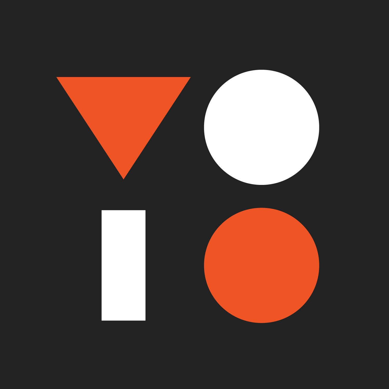 Yehuda Bruck Logo